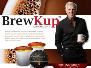 BrewKup II