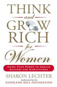Women Think and Grow Rich